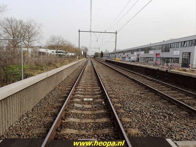2021-02-22   Bussum-Baarn    Westerborkpad   (115)