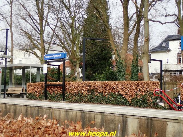 2021-02-22   Bussum-Baarn    Westerborkpad   (110)