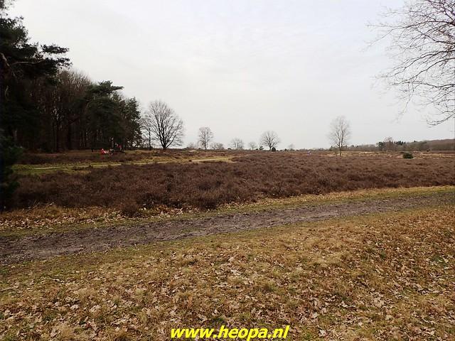 2021-02-22   Bussum-Baarn    Westerborkpad   (97)