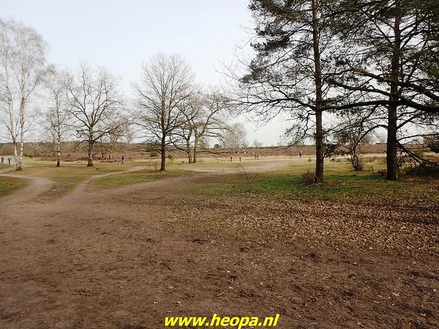 2021-02-22   Bussum-Baarn    Westerborkpad   (92)
