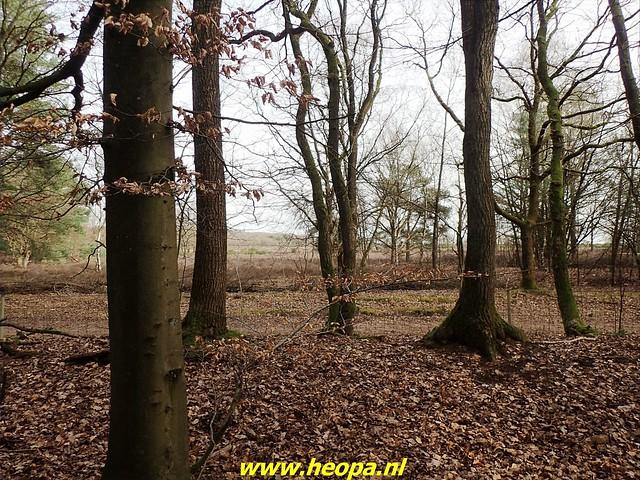 2021-02-22   Bussum-Baarn    Westerborkpad   (91)