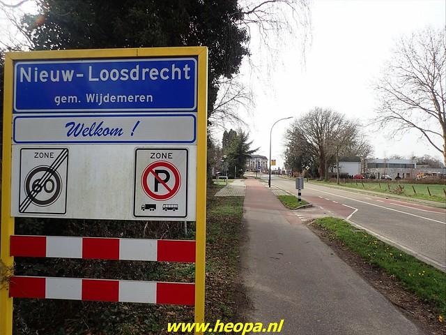2021-02-22   Bussum-Baarn    Westerborkpad   (82)