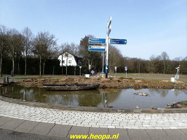 2021-02-22   Bussum-Baarn    Westerborkpad   (80)
