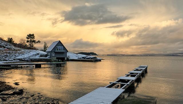 Grønnevik, Norway