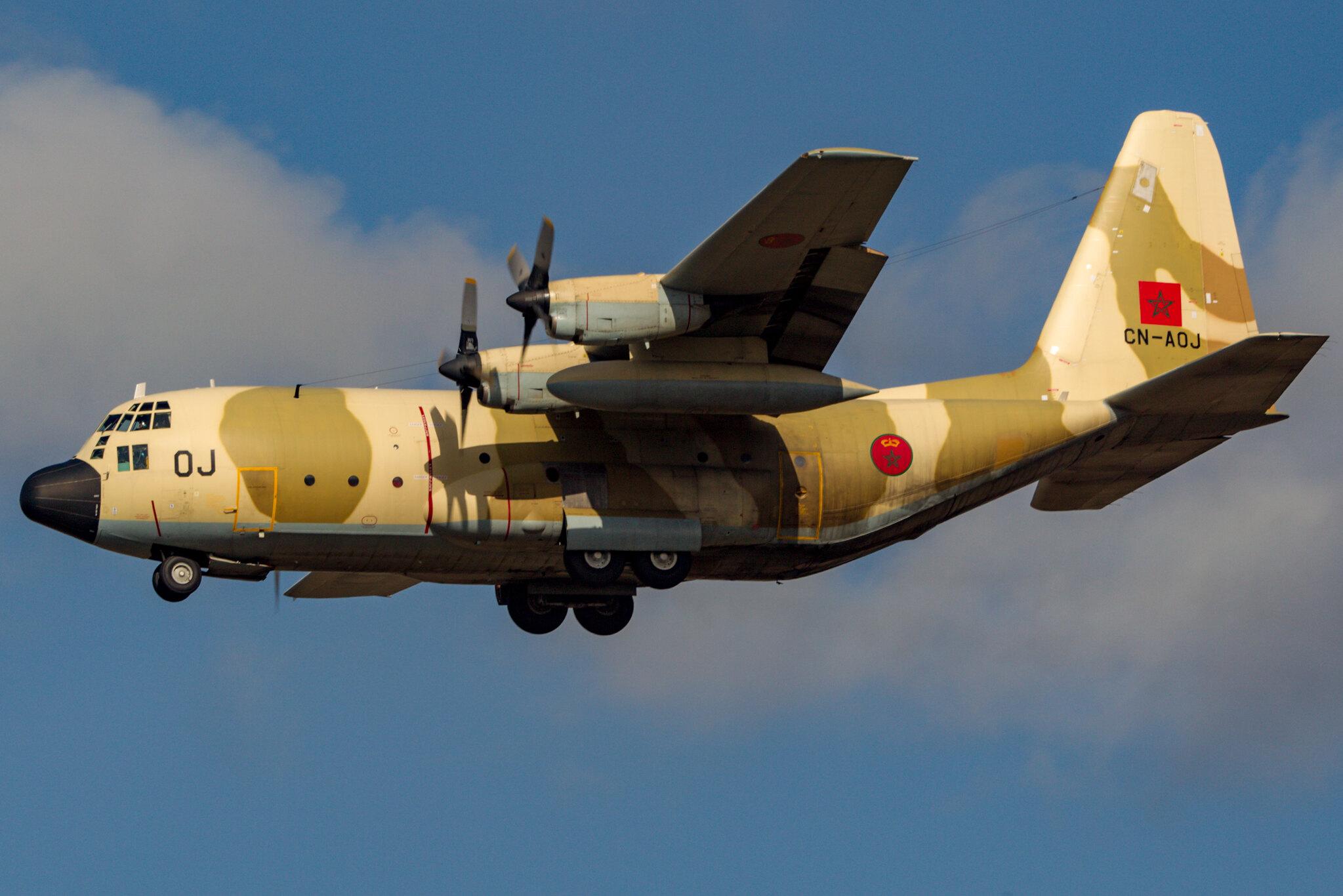 FRA: Photos d'avions de transport - Page 42 50973345903_be47b50415_k