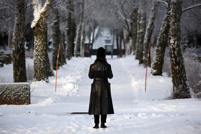 Winter photographer #20_9133