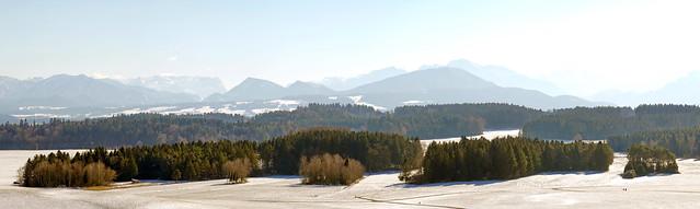 Mölkham_Panorama