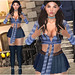 LOOK 3326 THESKINNERY, SCANDALIZE, MONSO