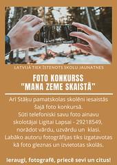 foto konkurss