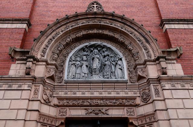 St Wilfred's, Preston (1880)