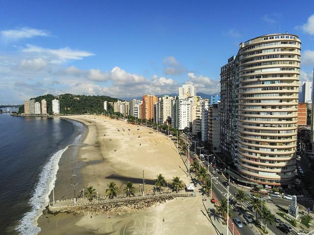 São Vicente - Brazil