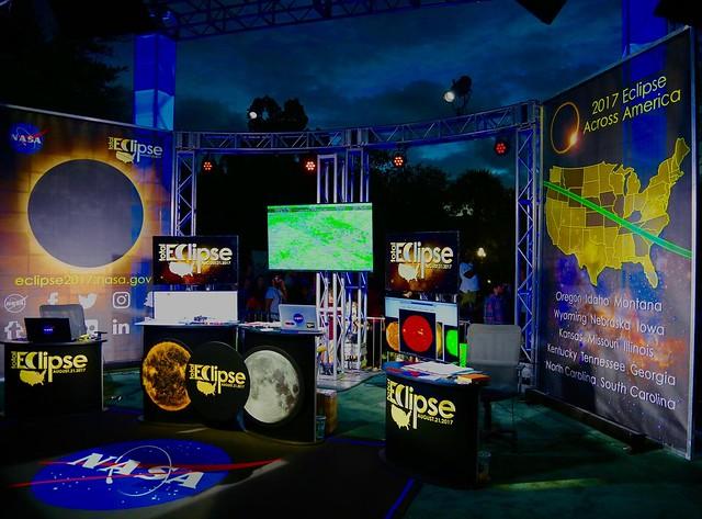 NASA set