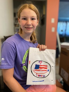 suffrage_3 | by Girl Scouts of Southeast Florida