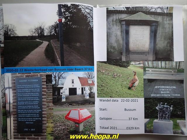 2021-02-22   Bussum-Baarn    Westerborkpad   (147)