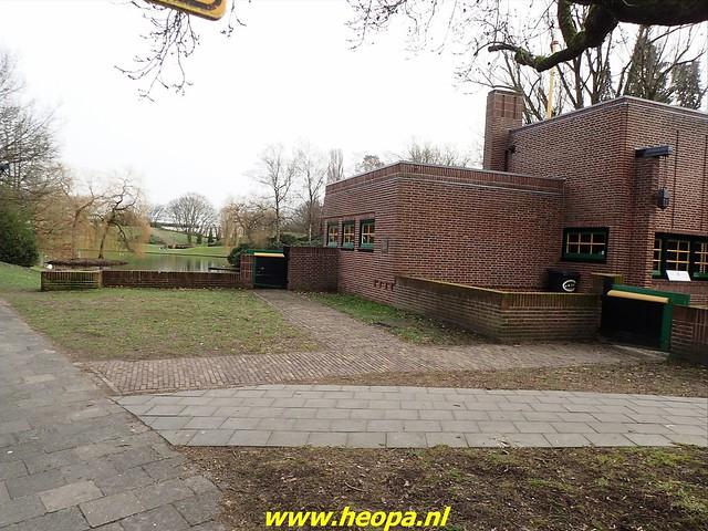 2021-02-22   Bussum-Baarn    Westerborkpad   (100)