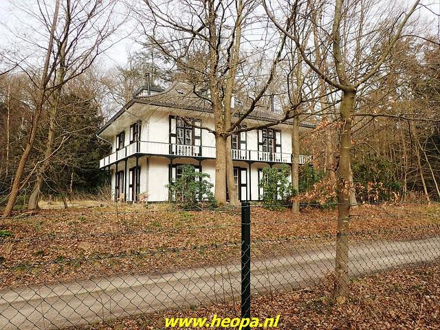 2021-02-22   Bussum-Baarn    Westerborkpad   (96)