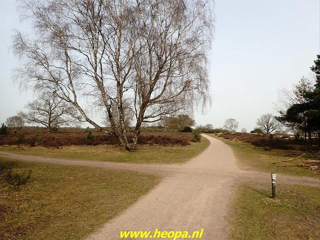2021-02-22   Bussum-Baarn    Westerborkpad   (94)