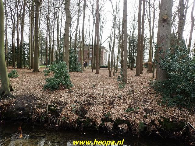 2021-02-22   Bussum-Baarn    Westerborkpad   (88)
