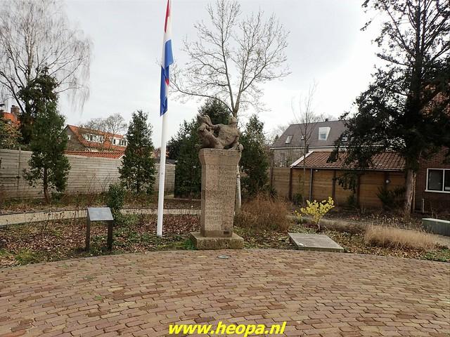 2021-02-22   Bussum-Baarn    Westerborkpad   (83)