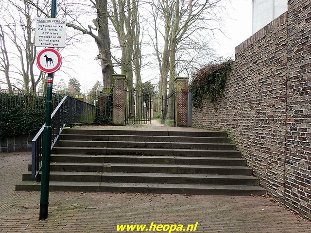 2021-02-22   Bussum-Baarn    Westerborkpad   (54)