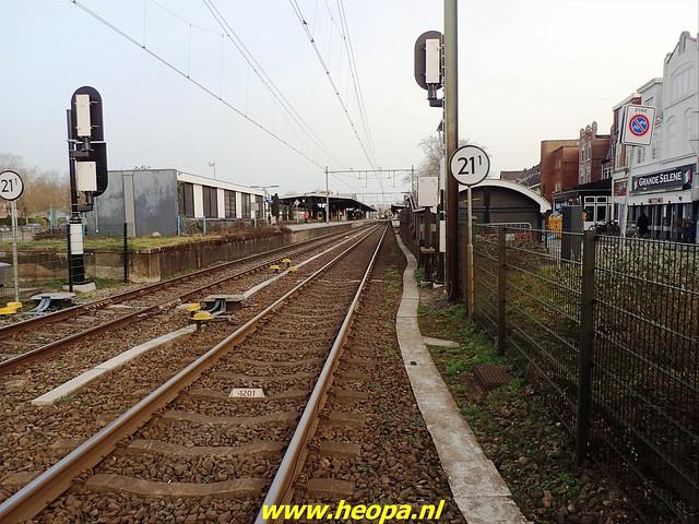 2021-02-22   Bussum-Baarn    Westerborkpad   (3)