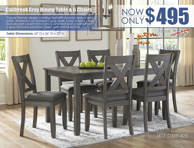 Caitbrook Dining Table & 6 Chairs_D388-425_Update