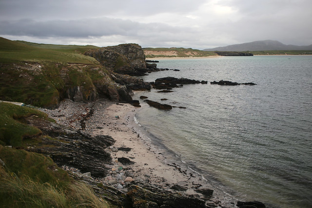 Faraid Head near Durness