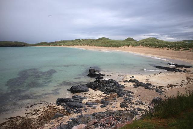 Balnakeil Bay