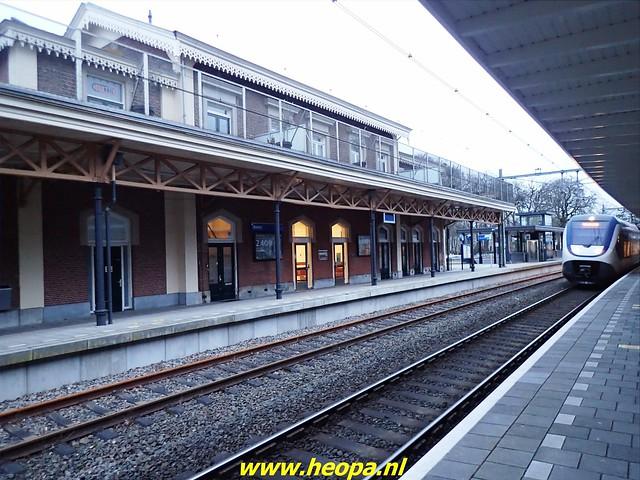 2021-02-22   Bussum-Baarn    Westerborkpad   (146)