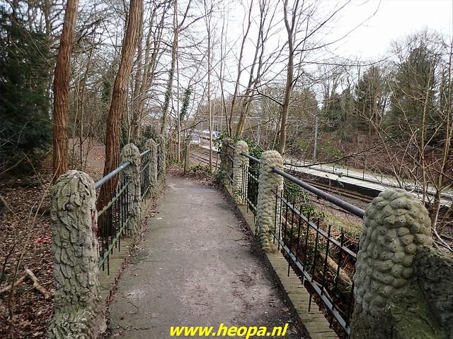 2021-02-22   Bussum-Baarn    Westerborkpad   (137)