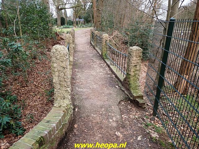 2021-02-22   Bussum-Baarn    Westerborkpad   (134)