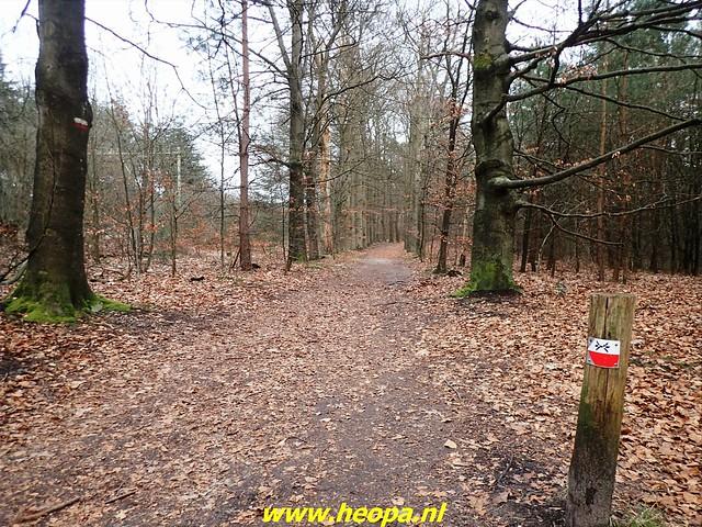 2021-02-22   Bussum-Baarn    Westerborkpad   (129)