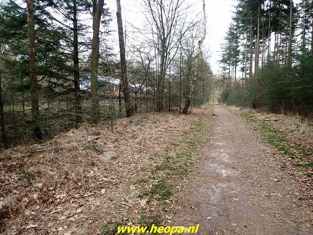 2021-02-22   Bussum-Baarn    Westerborkpad   (125)