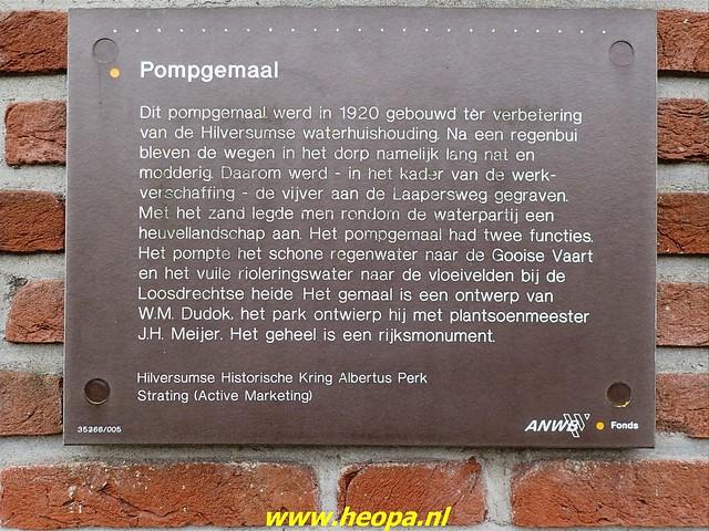 2021-02-22   Bussum-Baarn    Westerborkpad   (101)