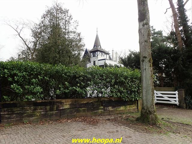 2021-02-22   Bussum-Baarn    Westerborkpad   (99)