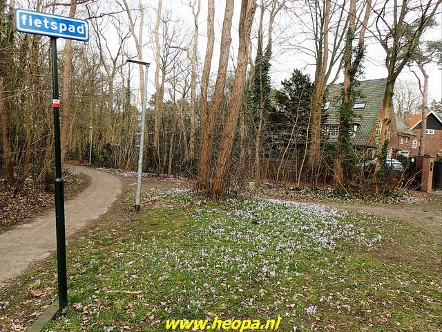 2021-02-22   Bussum-Baarn    Westerborkpad   (98)