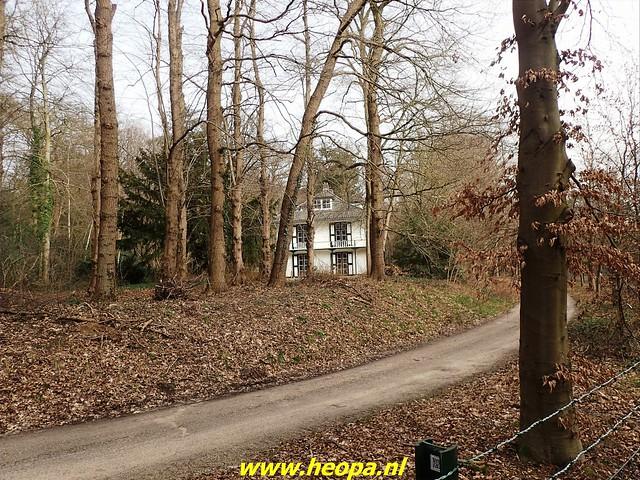 2021-02-22   Bussum-Baarn    Westerborkpad   (95)
