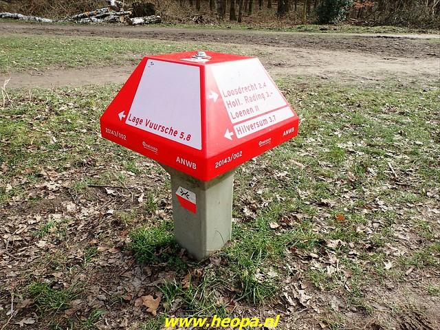 2021-02-22   Bussum-Baarn    Westerborkpad   (93)