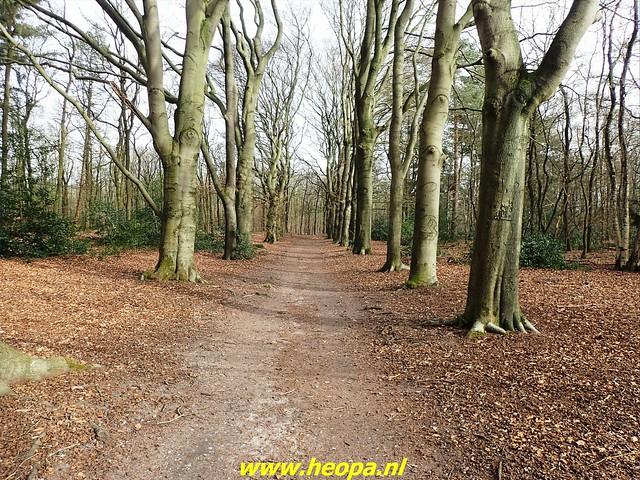 2021-02-22   Bussum-Baarn    Westerborkpad   (90)