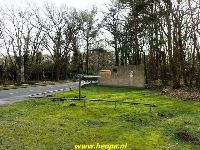 2021-02-22   Bussum-Baarn    Westerborkpad   (79)