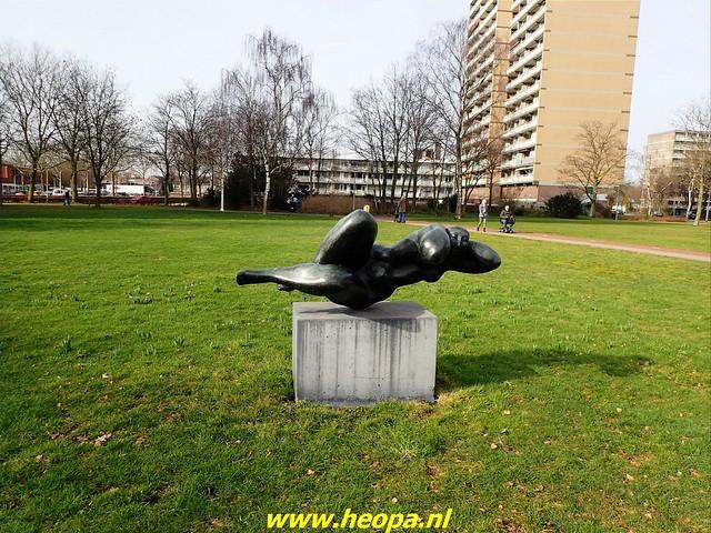 2021-02-22   Bussum-Baarn    Westerborkpad   (77)