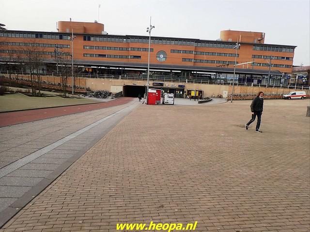 2021-02-22   Bussum-Baarn    Westerborkpad   (42)