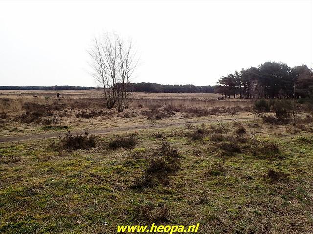 2021-02-22   Bussum-Baarn    Westerborkpad   (31)