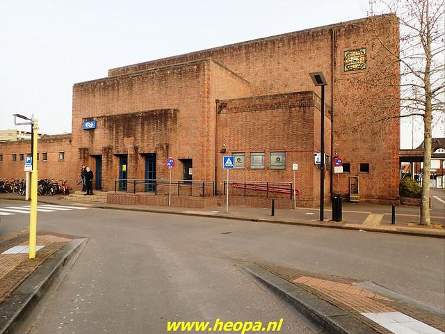 2021-02-22   Bussum-Baarn    Westerborkpad   (5)
