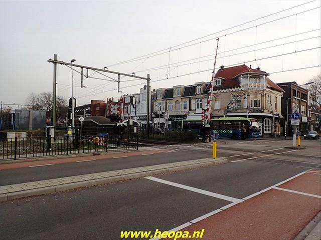 2021-02-22   Bussum-Baarn    Westerborkpad   (2)