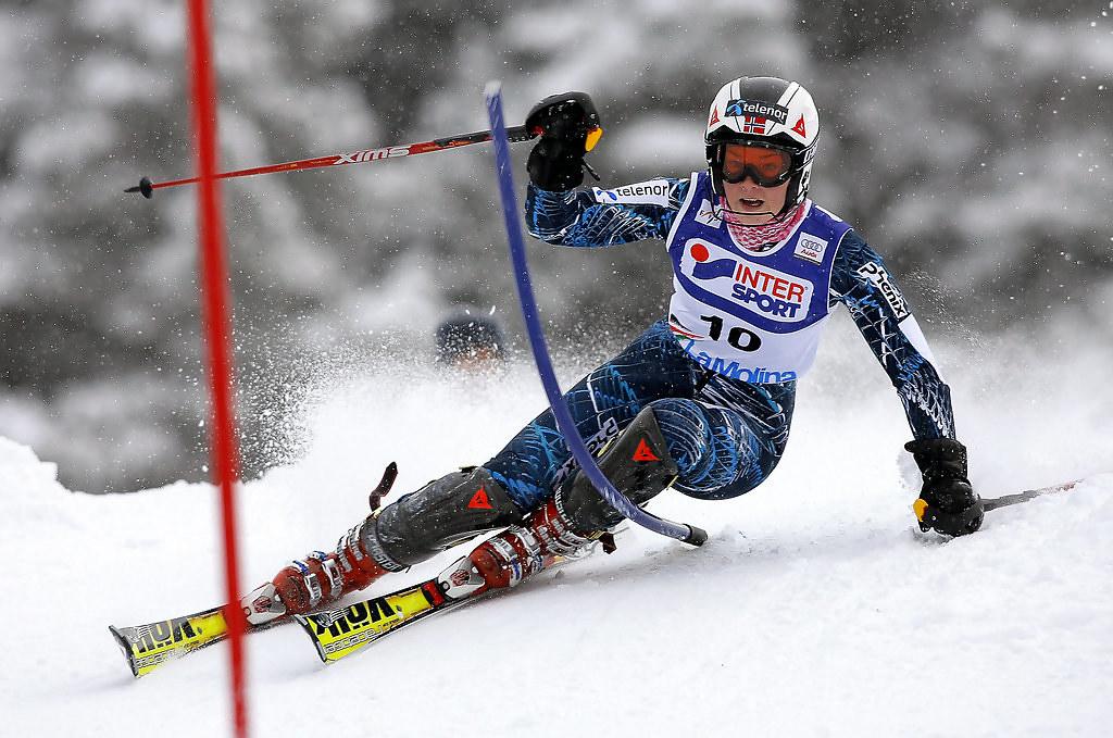 Skier Booster