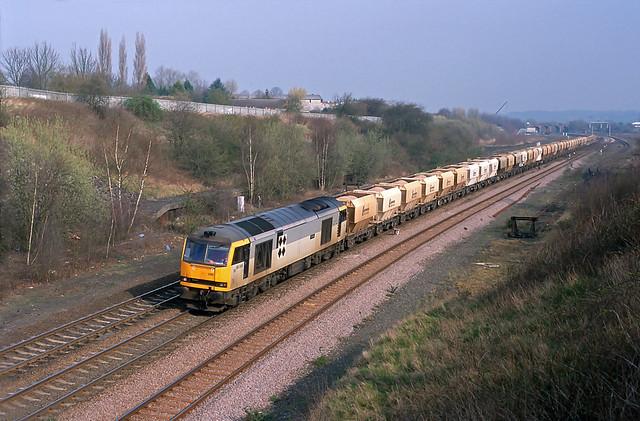 60090 Wellingborough