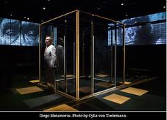 Cage - Images by Cylla von Tiedemann