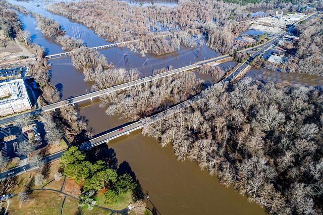 Tar River Flooding