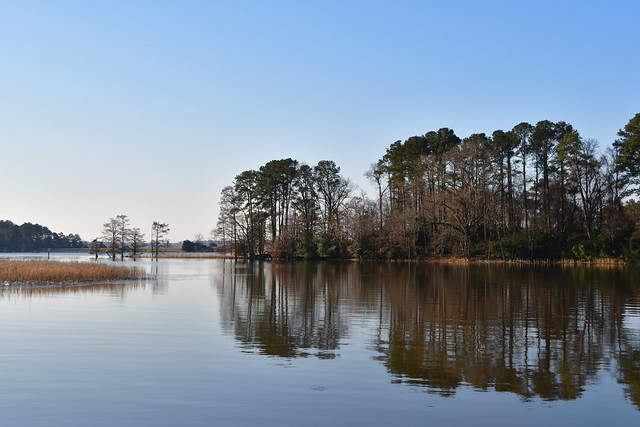 Colonial Parkway | 21.02.20 | DSC_5567